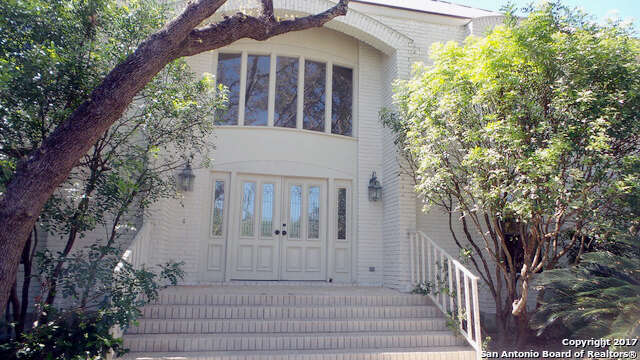 Single Family for Sale at 3727 Hunters Point St San Antonio, Texas 78230 United States