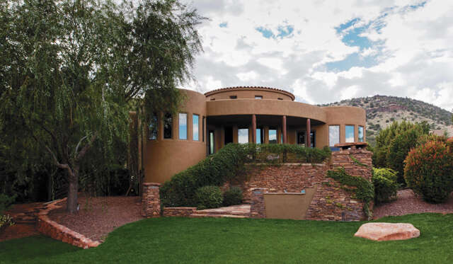 Featured Property in SEDONA, AZ, 86351