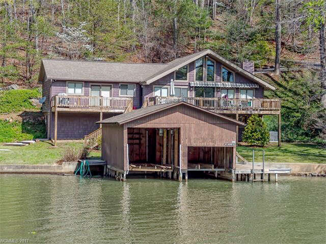 Single Family for Sale at 345 Lakeview Road Lake Lure, North Carolina 28746 United States