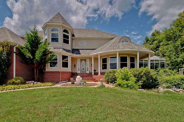 Single Family for Sale at 108 Marveline Drive New Market, Alabama 35761 United States