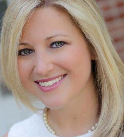 Sarah Timmons