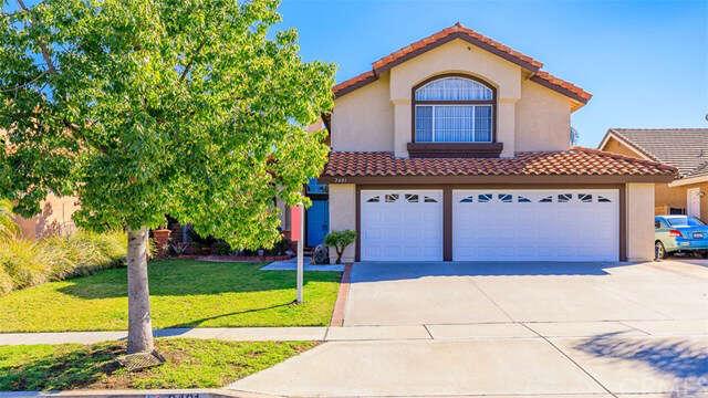 Single Family for Sale at 2481 Via Pacifica Corona, California 92882 United States