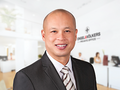 Kevin Nguyen, Westlake Village Real Estate, License #: 01908534