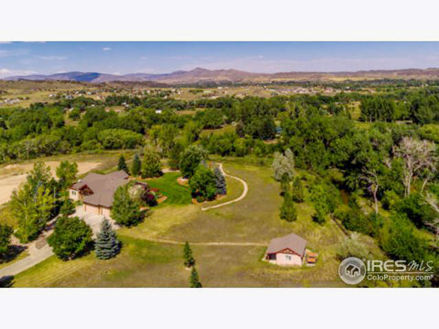 Single Family for Sale at 790 Rose Acres Ct Loveland, Colorado 80537 United States