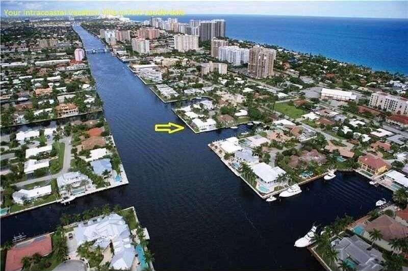 Home Listing at 3022 NE 26th Street, FT LAUDERDALE, FL