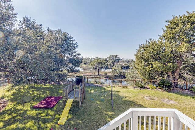 Single Family for Sale at 366 Mutual Drive Charleston, South Carolina 29414 United States
