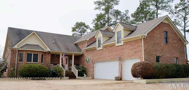 Single Family for Sale at 120 Driftwood Drive Shiloh, North Carolina 27974 United States
