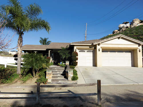 Single Family for Sale at 2987 Dapplegray Ln. Norco, California 92860 United States