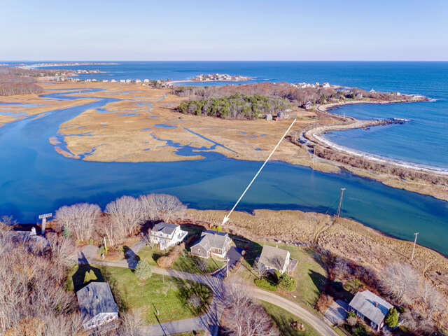 Single Family for Sale at 21 Kings Lane Kennebunkport, Maine 04046 United States