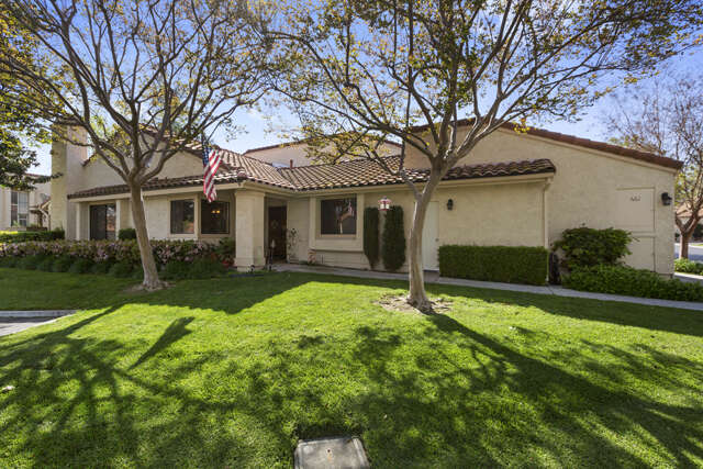 Single Family for Sale at 661 Colonial Circle Fullerton, California 92835 United States