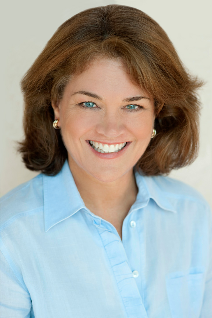 Nancy Kogevinas