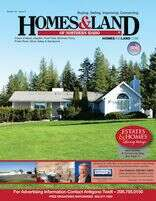 HOMES & LAND Magazine Cover. Vol. 16, Issue 05, Page 7.