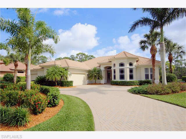 Single Family for Sale at 20249 Wildcat Run Dr Estero, Florida 33928 United States