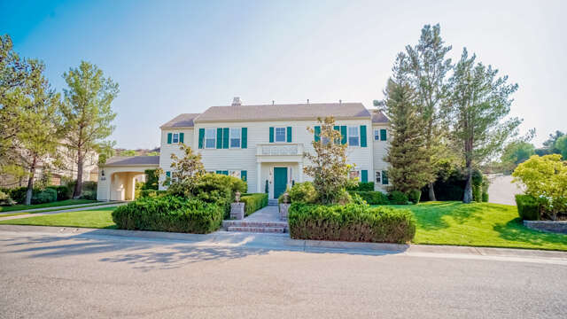 Single Family for Sale at 14903 Live Oak Springs Canyon Road Canyon Country, California 91387 United States
