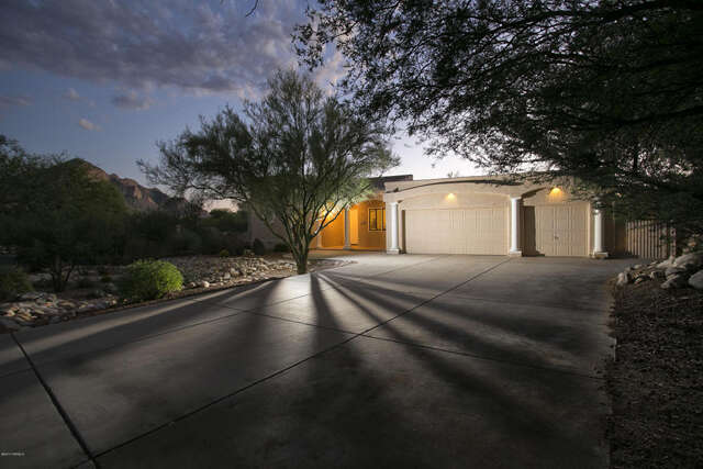Real Estate for Sale, ListingId:41303633, location: 11493 N Copperbelle Place Oro Valley 85737