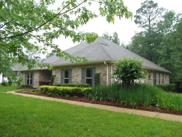 Real Estate for Sale, ListingId:45026365, location: 1217 Crestwood Dr. Hattiesburg 39402