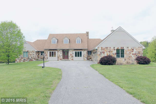 Single Family for Sale at 4744 Horizon Lane Keedysville, 21756 United States