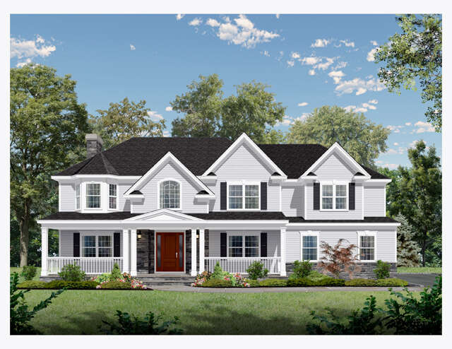 Single Family for Sale at 225 Golf Edge Drive Westfield, New Jersey 07090 United States