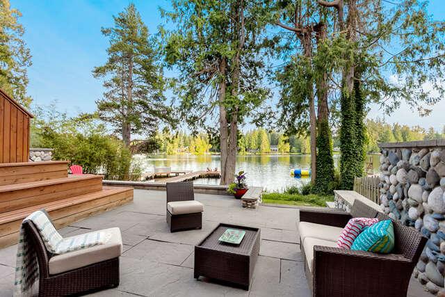 Single Family for Sale at 21929 SE 21st Place Sammamish, Washington 98075 United States