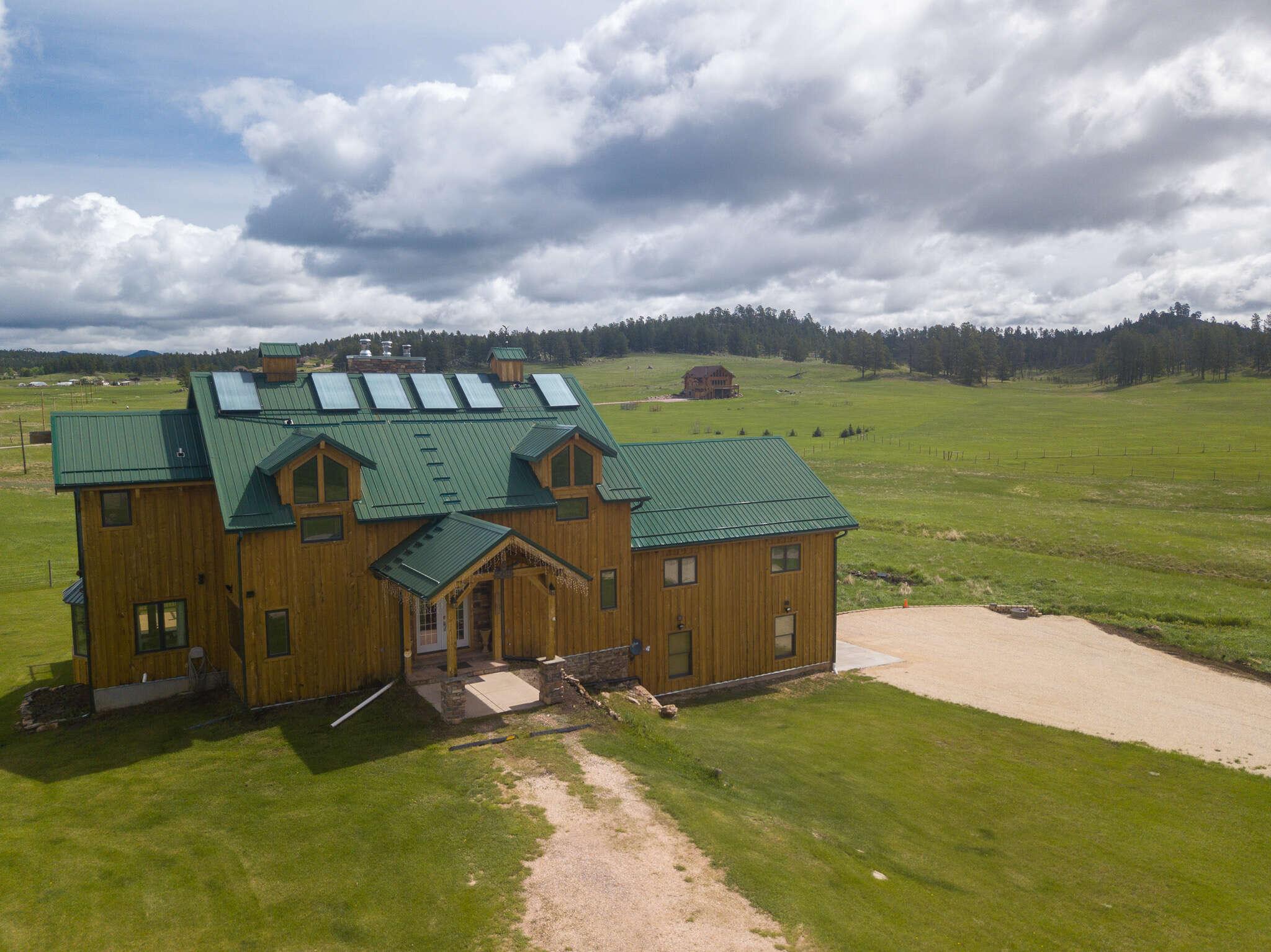 Single Family for Sale at 11892 Katherine Court Custer, South Dakota 57730 United States
