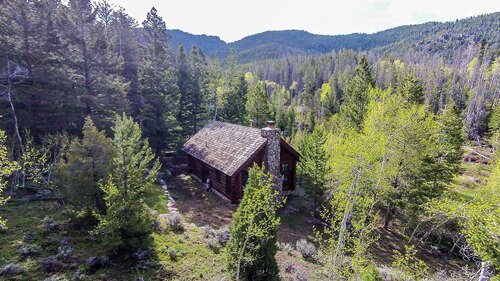 Investment for Sale at Teton Diablo Ranch Jackson, Wyoming 83001 United States