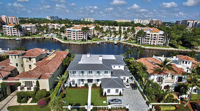 Single Family for Sale at 175 SE Spanish Trail Boca Raton, Florida 33432 United States