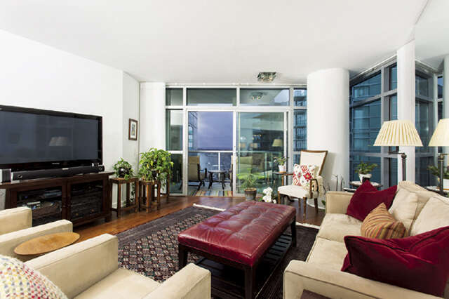 Condominium for Sale at 13650 Marina Pointe Drive Marina Del Rey, California 90292 United States