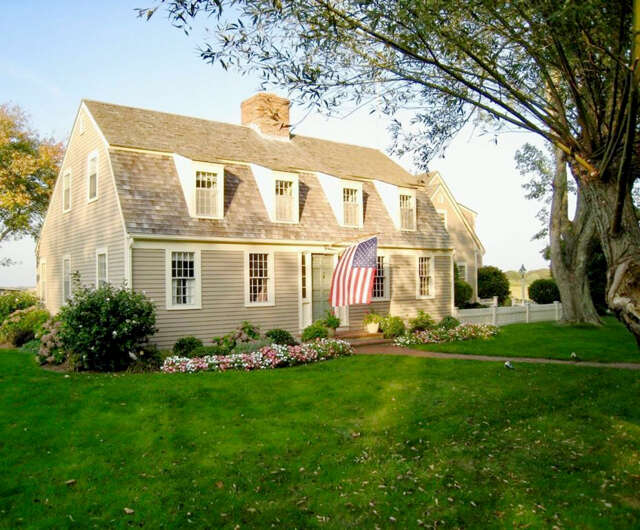 Single Family for Sale at 100 Wharf Lane Yarmouth Port, Massachusetts 02675 United States