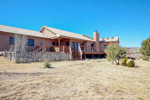 Real Estate for Sale, ListingId: 43908053, Capitan, NM  88316