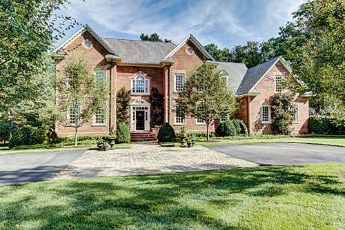 Single Family for Sale at 335 First Flite Lane Goochland, Virginia 23063 United States