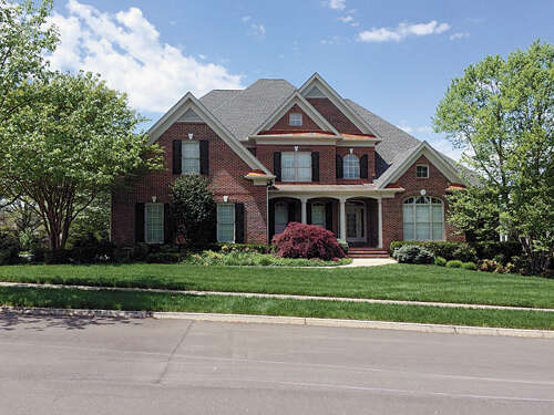Single Family for Sale at 12213 Springside Lane Knoxville, Tennessee 37922 United States