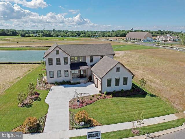 Single Family for Sale at 30968 Stallion Lane Lewes, Delaware 19958 United States