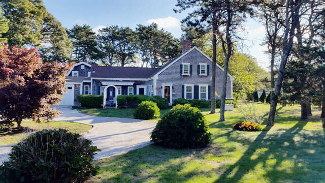 Single Family for Sale at 85 Division Street West Harwich, Massachusetts 02671 United States