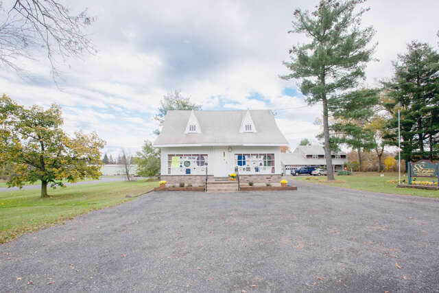 Single Family for Sale at 6801 Easton Rd Pipersville, Pennsylvania 18947 United States