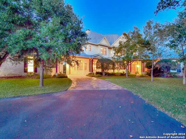 Single Family for Sale at 135 Woodland Ranch Rd Boerne, Texas 78015 United States
