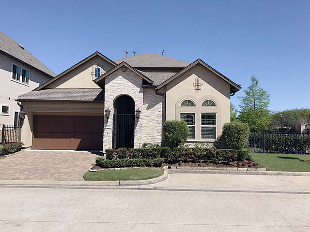 Single Family for Sale at 1023 Oyster Bank Circle Sugar Land, Texas 77478 United States