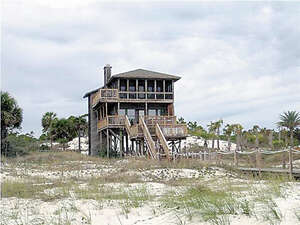Real Estate for Sale, ListingId: 44183805, St George Island, FL  32328