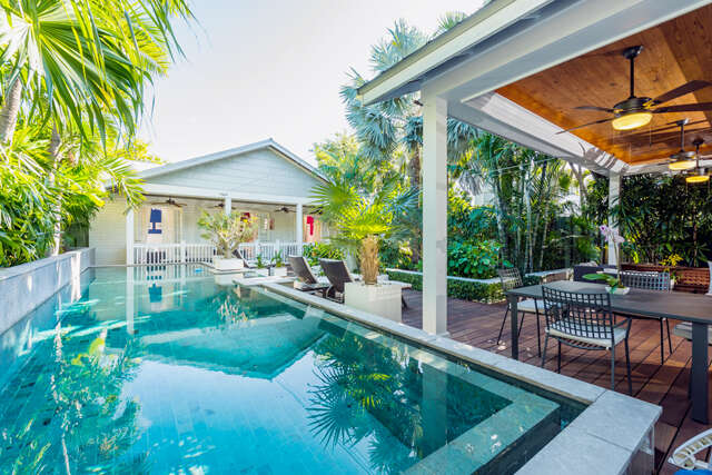 Multi Family for Sale at 1206 South Street 1209 Washington Street 1209 Washington Street 1209 Washington Key West, Florida 33040 United States