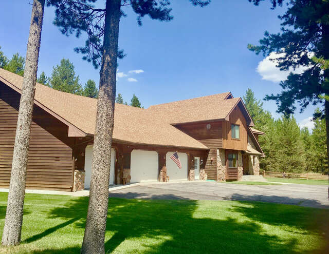 Single Family for Sale at 718 Hayden West Yellowstone, Montana 59758 United States