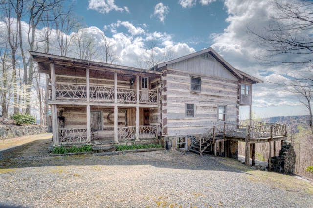 Single Family for Sale at 1198 Holly Dale Drive Spruce Pine, North Carolina 28777 United States