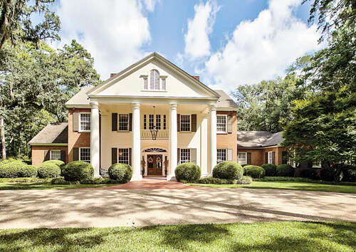 Single Family for Sale at 930 Live Oak Plantation Rd Tallahassee, Florida 32312 United States