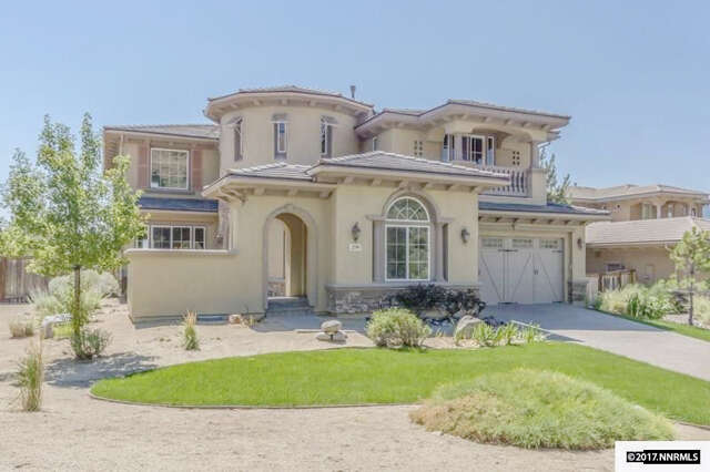Single Family for Sale at 2280 Ridge Field Trail Reno, Nevada 89523 United States