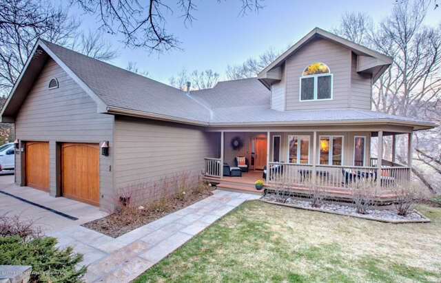 Single Family for Sale at 0157 Creekside Court Glenwood Springs, Colorado 81601 United States