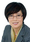 Diane Li, Richmond Hill Real Estate