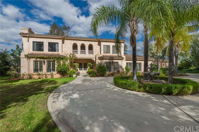 Single Family for Sale at 31250 Highland Avenue Redlands, California 92374 United States