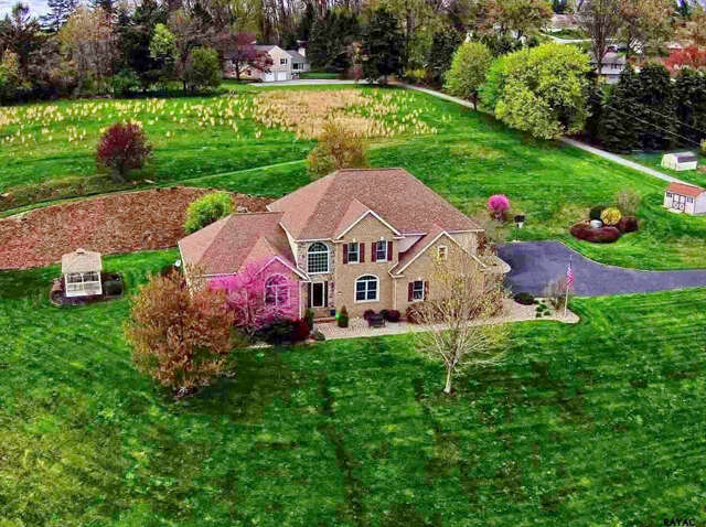 Single Family for Sale at 544 Sparton Road York, Pennsylvania 17403 United States