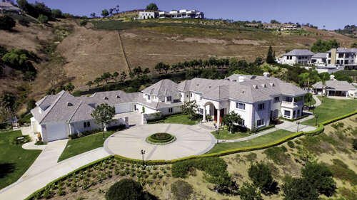 Single Family for Sale at Bear Brand Ranch Laguna Niguel, California 92607 United States