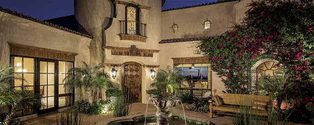 Single Family for Sale at 11549 E Penstamin Drive Scottsdale, Arizona 85255 United States