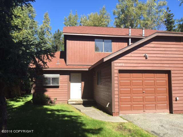Featured Property in ANCHORAGE, AK, 99517