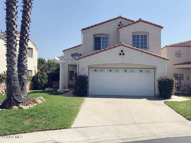 Single Family for Sale at 2328 Northstar Way Oxnard, California 93036 United States